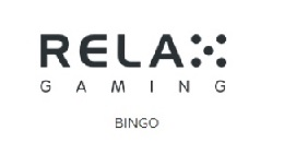 relax gaming bingo network logo