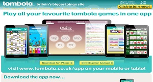 Tombola apps