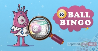 Play 90-Ball Bingo Online