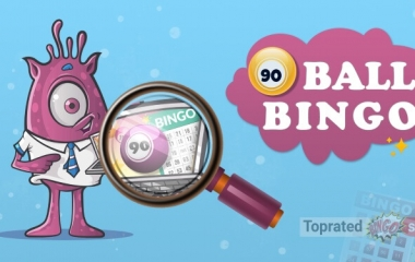 Play 90-Ball Bingo Online