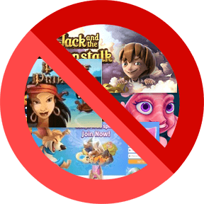 Games Banned From Demo Versions