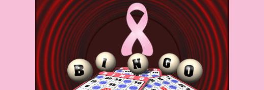 Host a bingo fundraising event