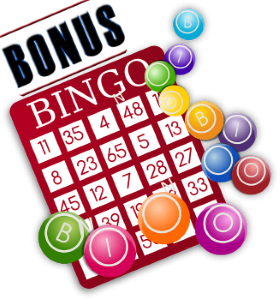 New bingos offer attractive bonuses