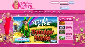 bingo with kerry slots