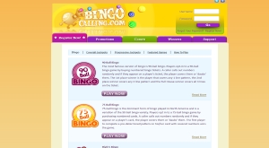 bingocalling games