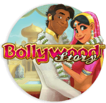 Amazing slot game for those who love the Indian movie industry
