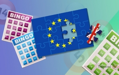 What Effect Will Brexit Have on the UK Bingo Operators