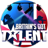 Exclusive Britain's Got Talent themed room at Mecca Bingo