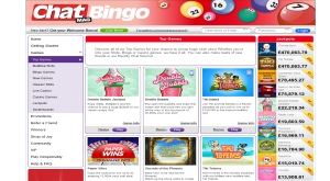 chat mag bingo games