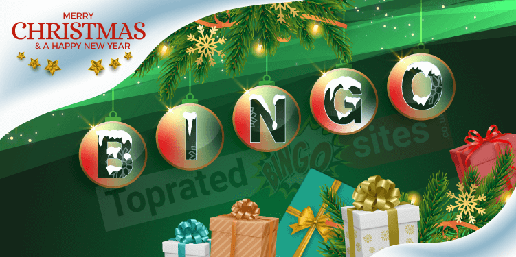 Christmas Bingo promotions 2020