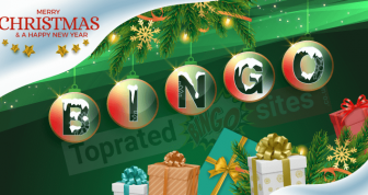 Christmas Bingo promotions 2019