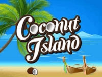 Play Coconut Island Game at Gala and Coral Bingo