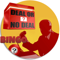 Gala Bingo offer Deal or No Deal game variant