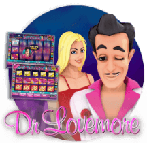 Dr Lovemore Slot, where the doctor tries to seduce women