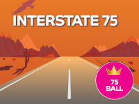 Interstate 75 is a Game at Gala Bingo