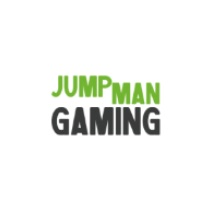 jumpman gaming bingo network logo