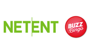 NetEnt launch with Buzz Bingo