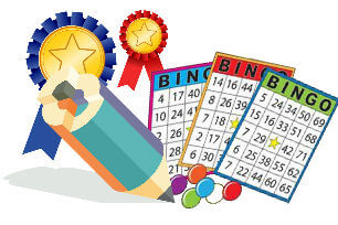 How to plan a bingo charity event