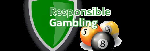 Responsible gambling while playing bingo