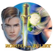 Romeo & Juliet slot recreates the story of Shakespeare's star-crossed lovers