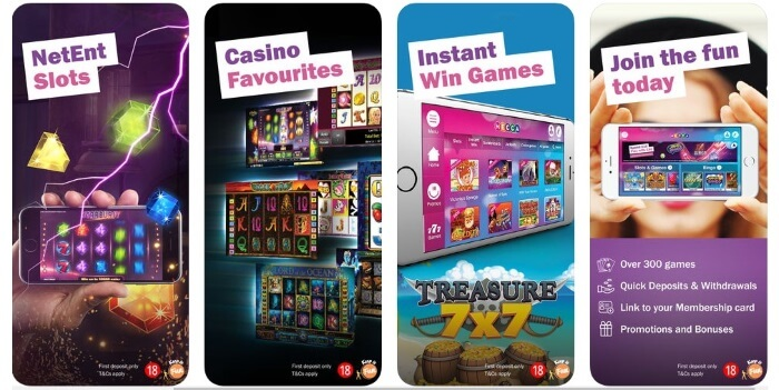 Mobile Bingo Sites Offer Plenty of Side Games
