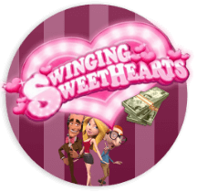 Swinging Sweethearts is an excellent slot for the lovers of the TV show Blind Date