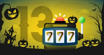 Top slots for Halloween