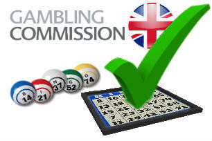 UK Gambling Commission regulate fundraising events