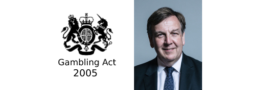 Whittingdale will oversee the review of the 2005 Gambling Act