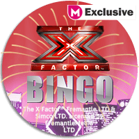 Earn a holiday while playing at the X Factor Room