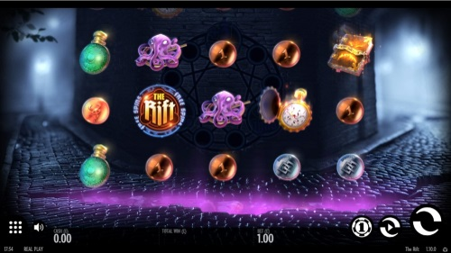 Play the Rift Online Casino Slot Game at Yay Bingo