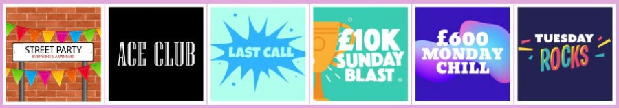 Exclusive Bingo Rooms with Jackpot Daily Promotions at Yay Bingo